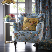 Oasis Leighton Blue Dalston Chair