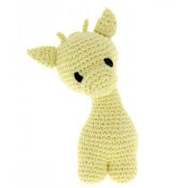HOOOKED: Ziggy The Giraffe Kit - Popcorn
