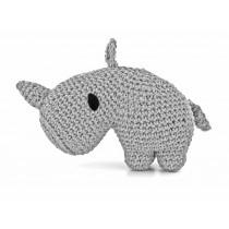 HOOOKED: Rex The Rhino Kit - Lava