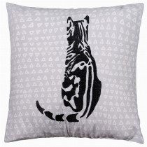 Mousai 30cmx30cm Polyester Filled Cushion