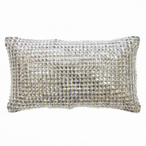 Kylie Minogue Square Diamond 18cm x 32cm Cushion