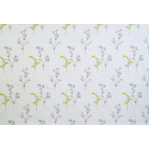 Interior Fabrics Leehi Fabric - Apple