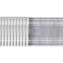 "Net Pleat Tape 2"" (50mm)"
