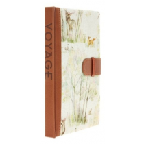 Voyage Maison Enchanted Forest Notebook