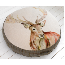 Voyage Maison Mr Stag Medium Floor Cushion