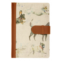 Voyage Maison Catch Notebook