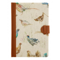 Voyage Maison Gamebirds Notebook