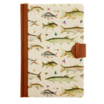 Voyage Maison Riverfish Notebook