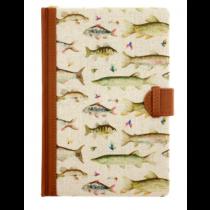 Voyage Maison Riverfish Notebook