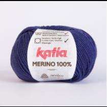 Katia Merino 100% - Azulete 51