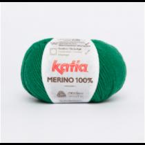 Katia Merino 100% - Colour Esmeralda 73