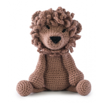 TOFT: Rufus The Lion Kit