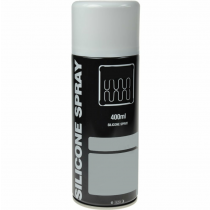 Concentrated Silicone Lubricant - 400ml