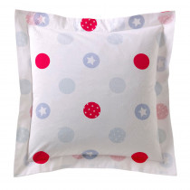 Ship Ahoy 45cmx45cm Polyester Filled Cushion