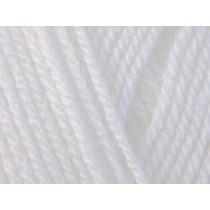 Stylecraft Special DK Wool - White