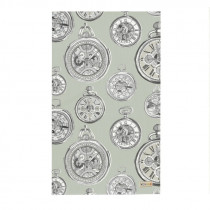 Voyage Maison Pocket Watch Tea Towel