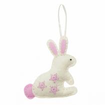 Felt Decoration Kit - Bunny