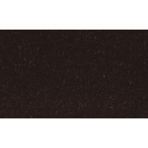 Ian Mankin Velvet Fabric - Brown