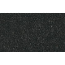 Ian Mankin Velvet Fabric - Charcoal