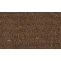 Ian Mankin Velvet Fabric - Flax