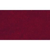 Ian Mankin Velvet Fabric - Peony