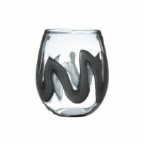 Voyage Maison Melusina Oval Vase - Twilight