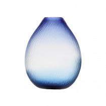 Voyage Maison Atargatis Cut Shell Vase - Lapis