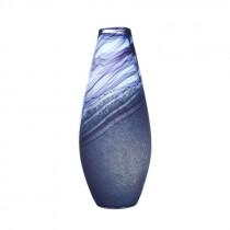 Voyage Maison Althea Tall Vase - Lapis