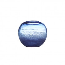 Voyage Maison Althea Ball Vase - Lapis