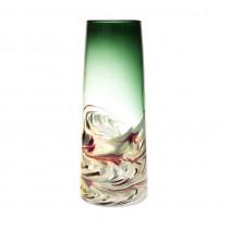 Voyage Maison Athena Tall Vase - Emerald