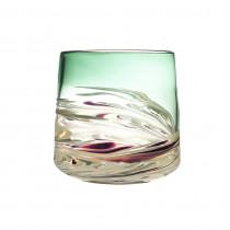 Voyage Maison Athena Small Vase - Emerald