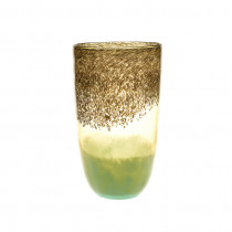 Voyage Maison Demeter Medium Vase - Gold