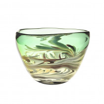 Voyage Maison Athena Small Bowl - Emerald