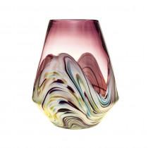 Voyage Maison Corvus Tall Vase - Amethyst