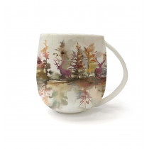 Voyage Wilderness Mug - Plum