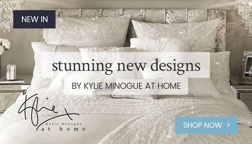 Stunning New Kylie Minogue Designs